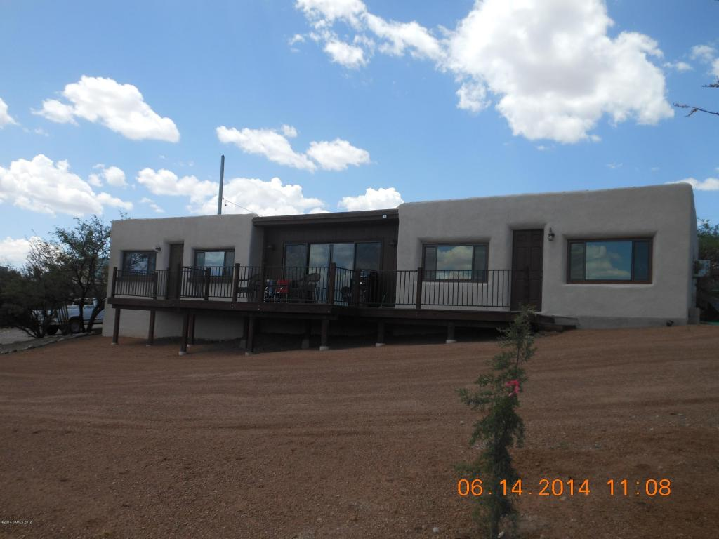 165 N 10th St, Tombstone, AZ 85638