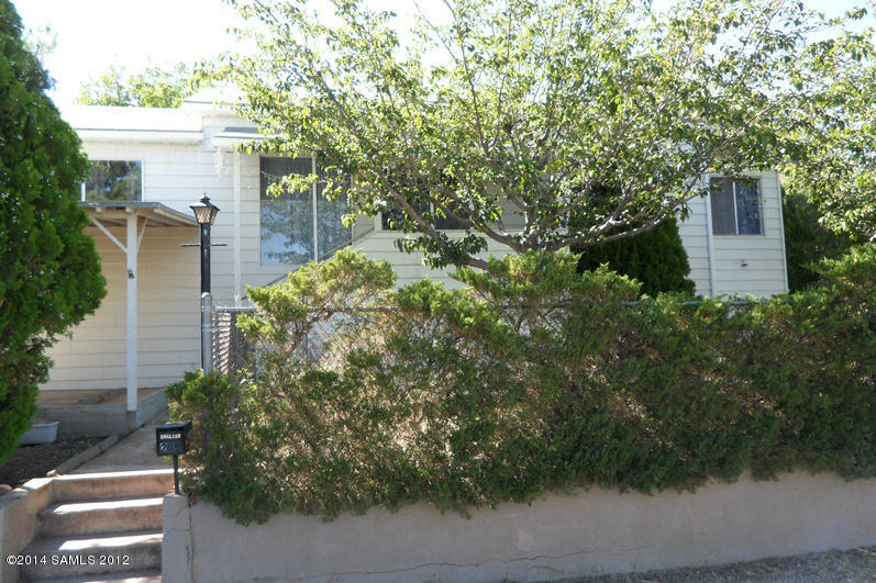 Rental Homes for Rent, ListingId:33999532, location: 209 15th Terrace Bisbee 85603