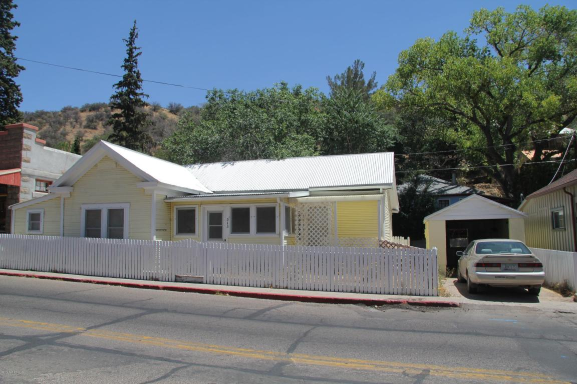 Rental Homes for Rent, ListingId:28713710, location: 515 TOMBSTONE Bisbee 85603