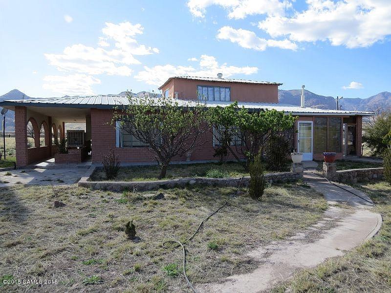 56.56 acres Portal, AZ