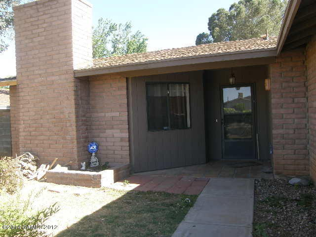 Rental Homes for Rent, ListingId:28846128, location: 5120 Calle Granada Sierra Vista 85635