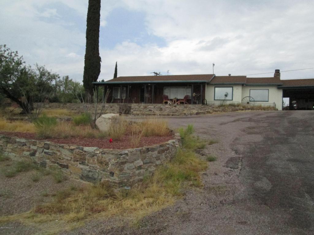 133 N Camino San Rafael, Tombstone, AZ 85638