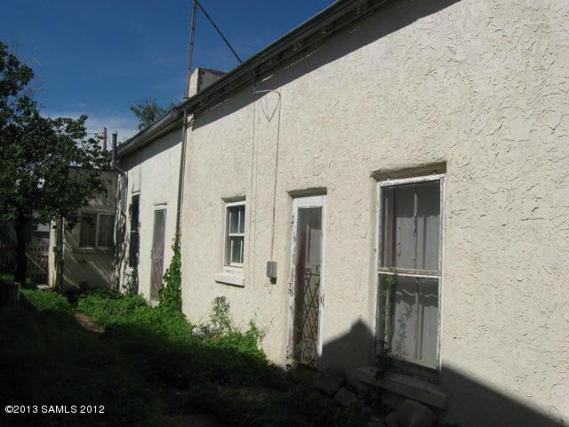 513 Fremont St, Tombstone, AZ 85638