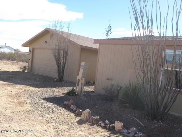 157 W Starlight Trl, Tombstone, AZ 85638