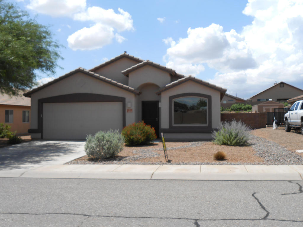 Rental Homes for Rent, ListingId:29085446, location: 2160 Copper Sunrise Sierra Vista 85635