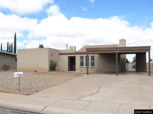 Rental Homes for Rent, ListingId:29113359, location: 4645 Paseo Manolete Sierra Vista 85635