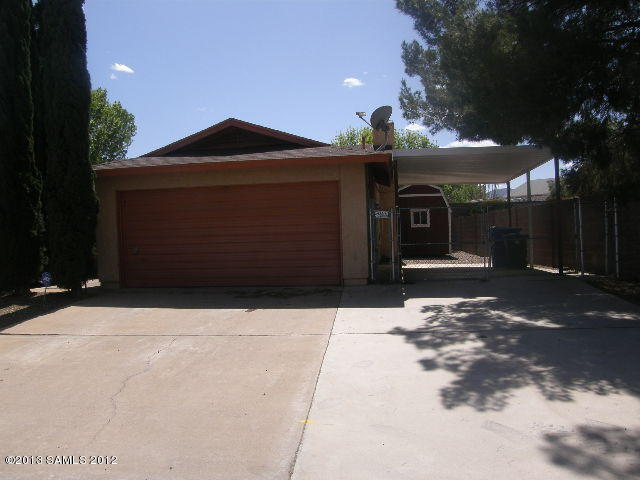 Rental Homes for Rent, ListingId:29220953, location: 771 Catalina Drive Sierra Vista 85635