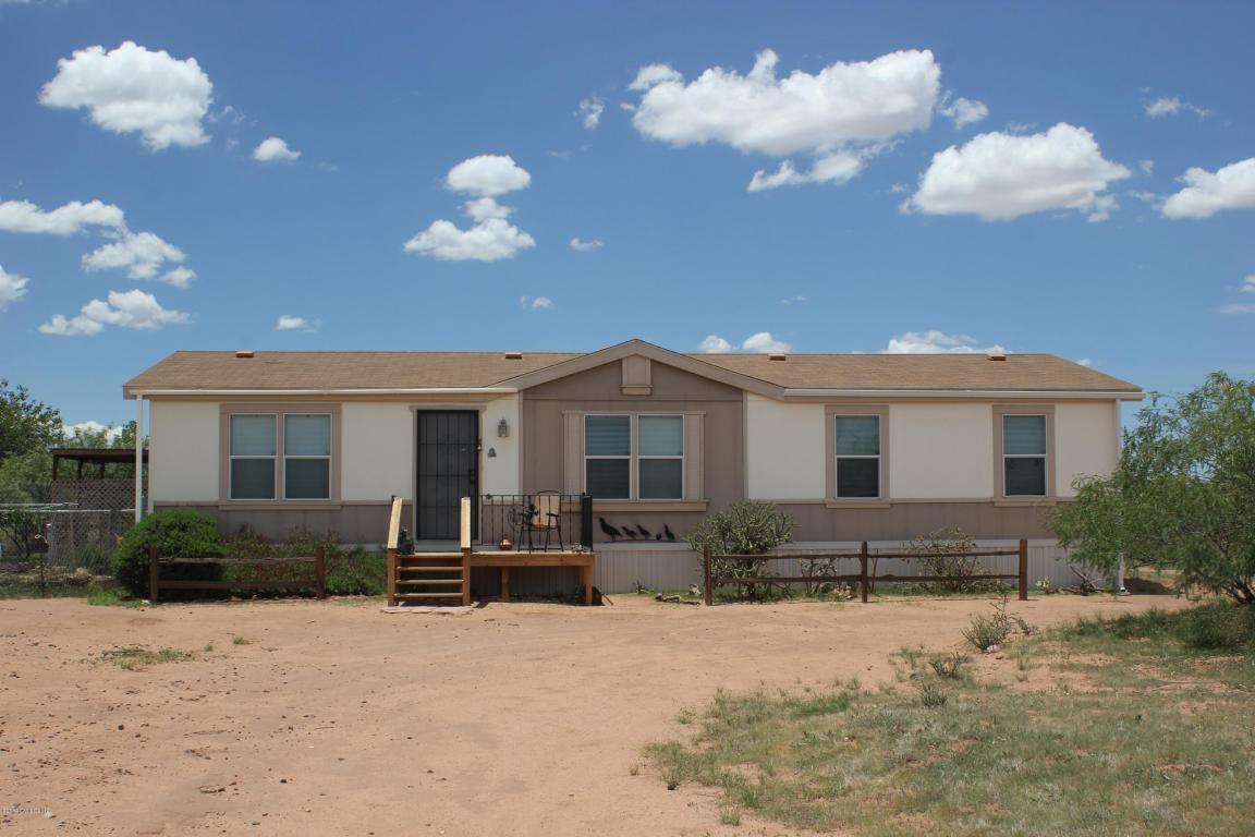 8.75 acres Mcneal, AZ