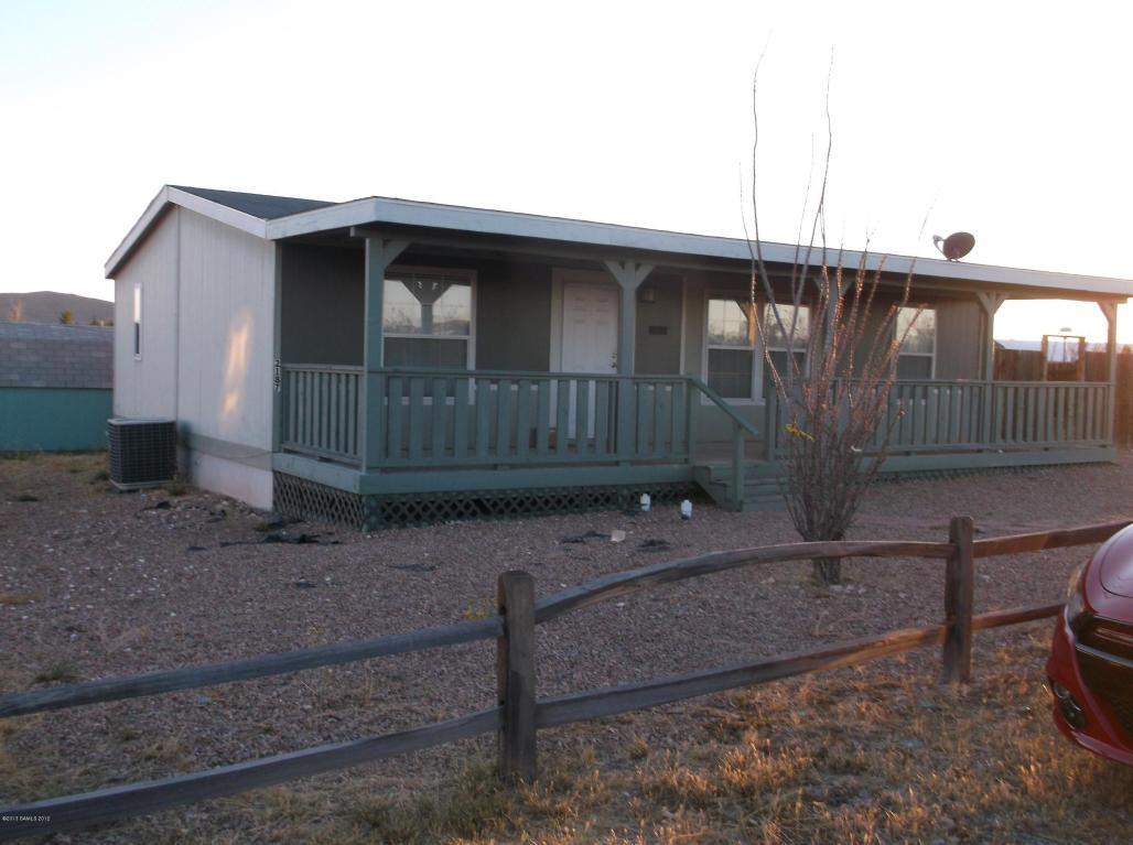 2187 E Mountain View Rd, Tombstone, AZ 85638