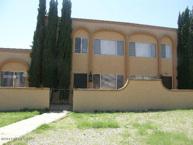 Rental Homes for Rent, ListingId:29427061, location: 603 S 3rd Street Sierra Vista 85635