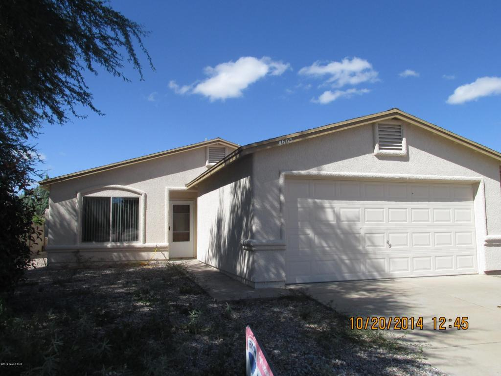Rental Homes for Rent, ListingId:29687423, location: 4605 Territorial Loop Sierra Vista 85635