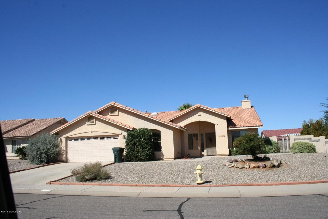Rental Homes for Rent, ListingId:29696717, location: 3757 Via El Soreno Sierra Vista 85650