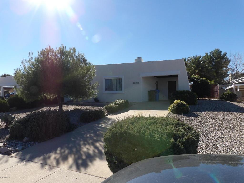 Rental Homes for Rent, ListingId:35975220, location: 4204 Calle Barona D Sierra Vista 85635