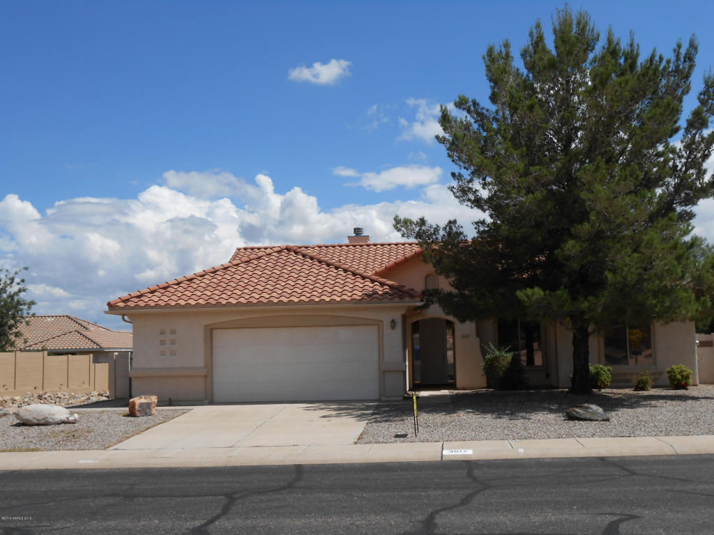Rental Homes for Rent, ListingId:29797752, location: 3017 Leawood Loop Sierra Vista 85650
