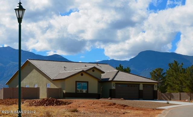 Real Estate for Sale, ListingId: 29805517, Sierra Vista,AZ85650