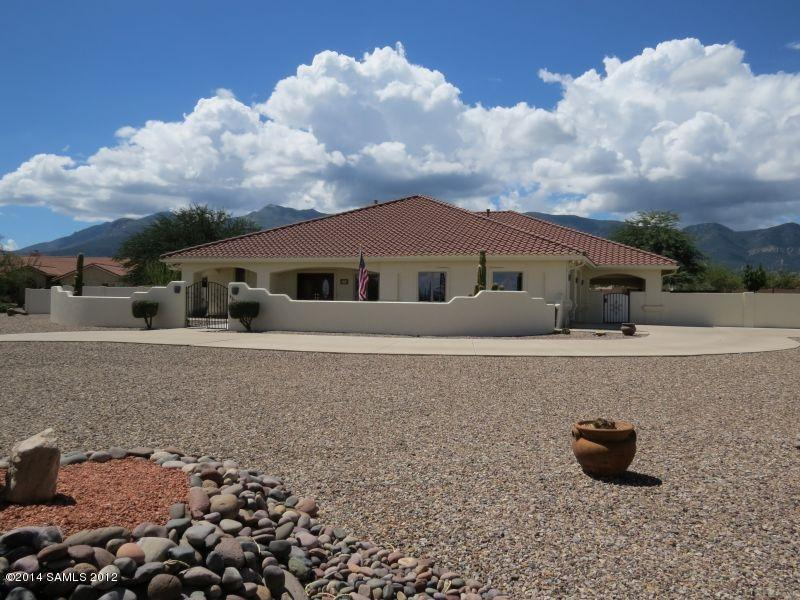 Real Estate for Sale, ListingId: 31829449, Sierra Vista,AZ85650