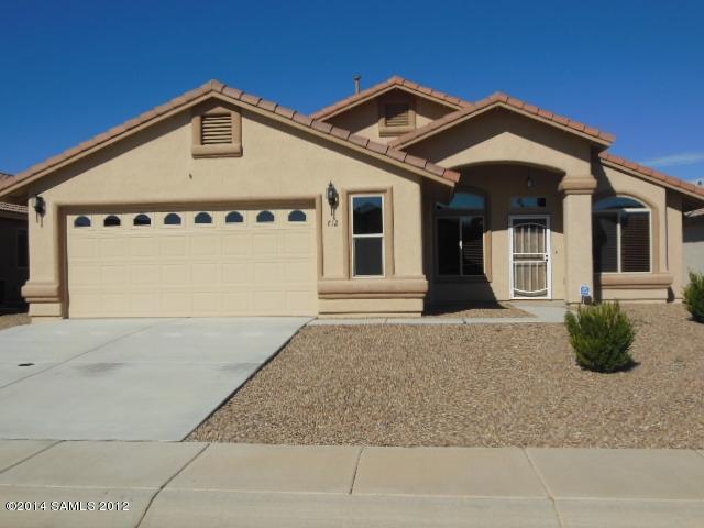 Rental Homes for Rent, ListingId:29876177, location: 712 Temple Drive Sierra Vista 85635