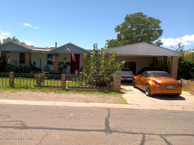 Real Estate for Sale, ListingId: 31830057, Sierra Vista,AZ85635