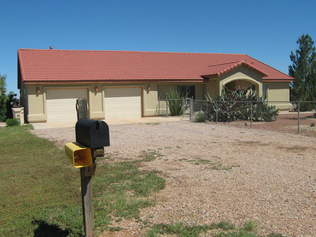 Real Estate for Sale, ListingId: 31829851, Huachuca City, AZ  85616