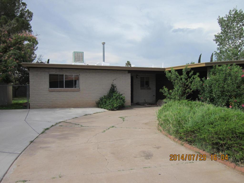 Rental Homes for Rent, ListingId:35697694, location: 1089 Ocotillo Sierra Vista 85635