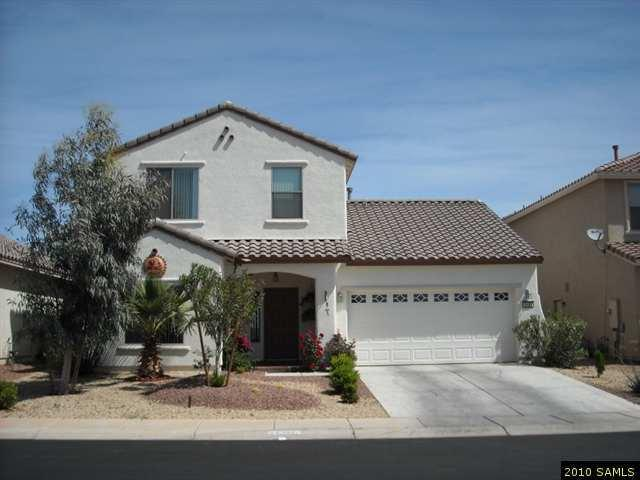 Rental Homes for Rent, ListingId:30020845, location: 5495 Los Capanos Sierra Vista 85635