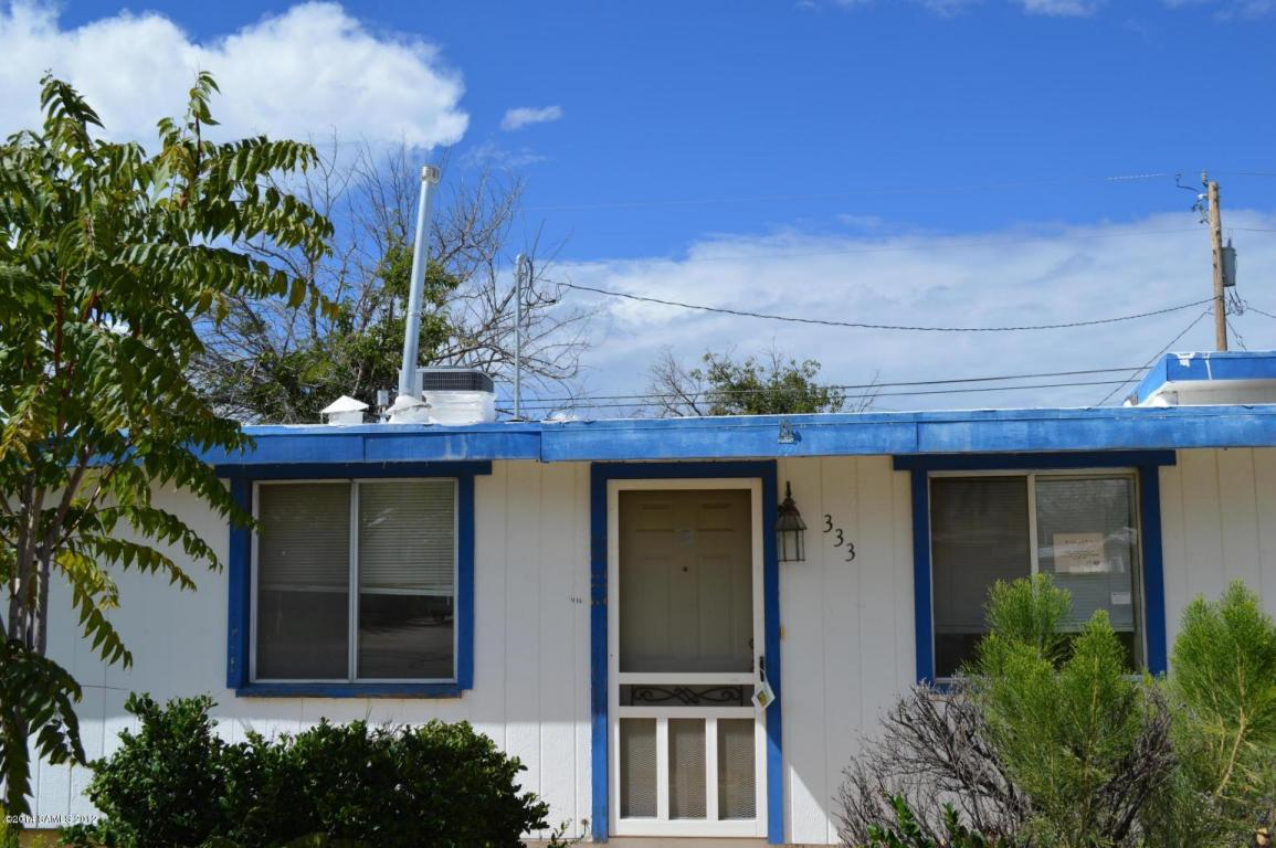 Real Estate for Sale, ListingId: 31829716, Sierra Vista,AZ85635