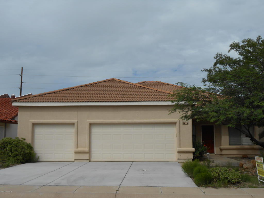 Rental Homes for Rent, ListingId:30113593, location: 5212 Cedar Springs Drive Sierra Vista 85635