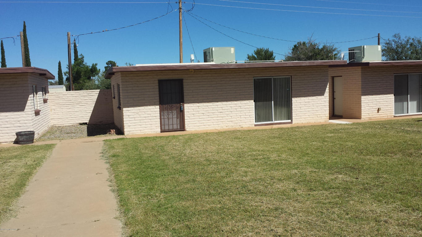 Rental Homes for Rent, ListingId:31830025, location: 95 Jennifer Lane Sierra Vista 85635