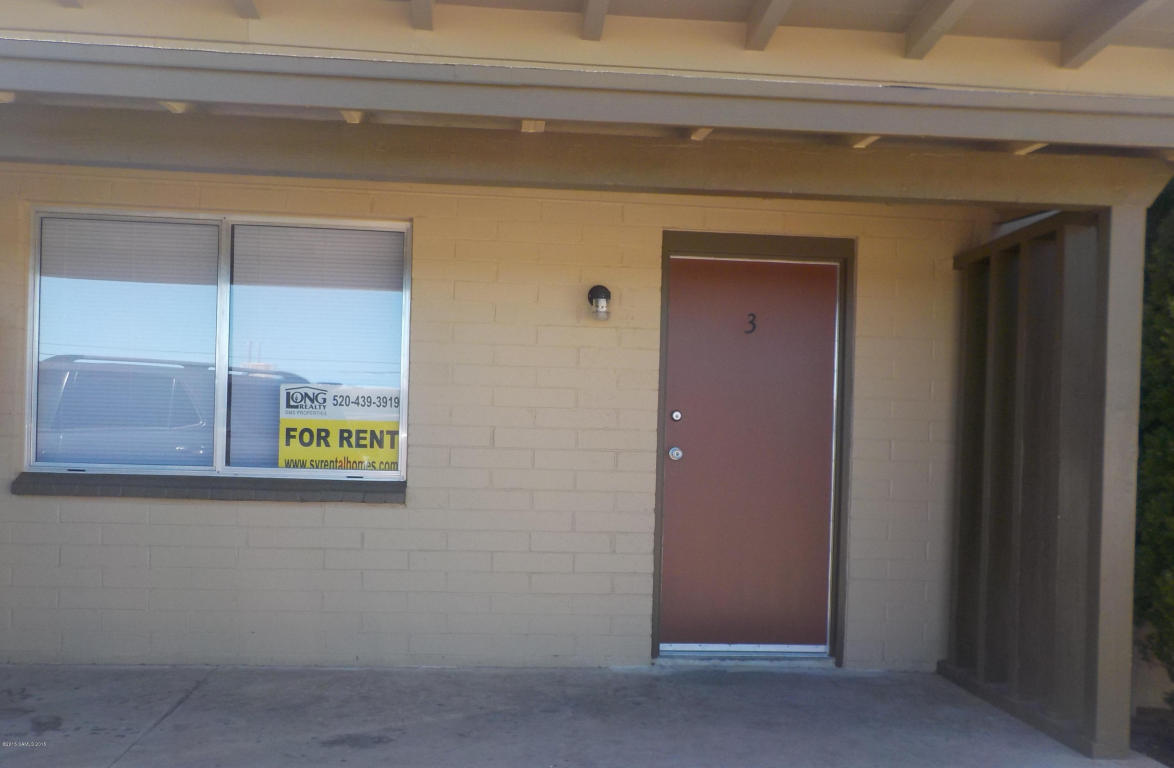 Rental Homes for Rent, ListingId:31829669, location: 1800 E Fry Boulevard Sierra Vista 85635