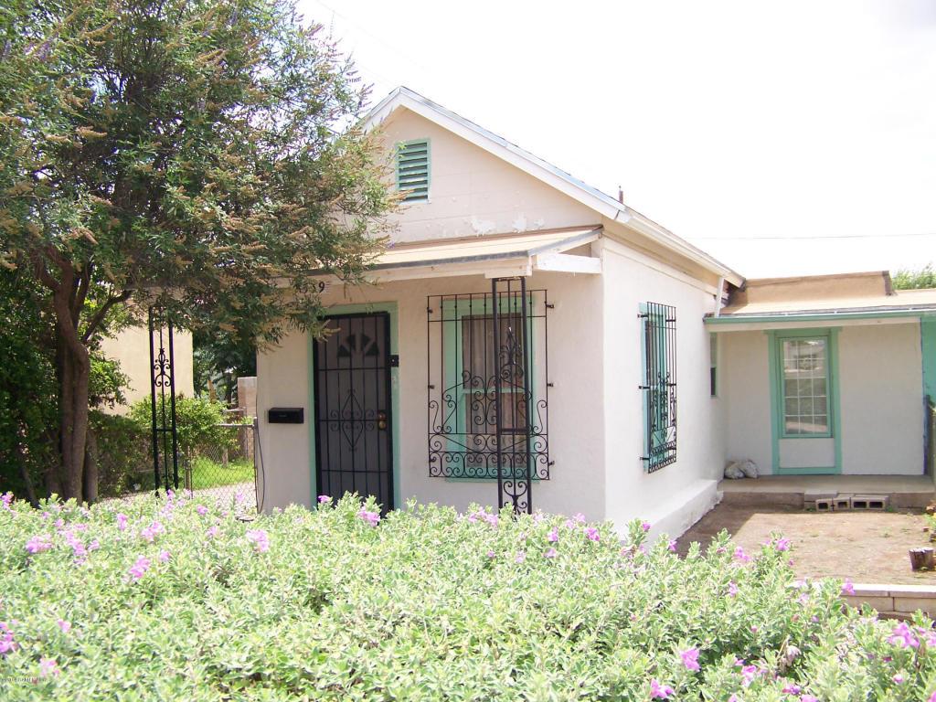 Rental Homes for Rent, ListingId:30223937, location: 539 E 7th Street Douglas 85607