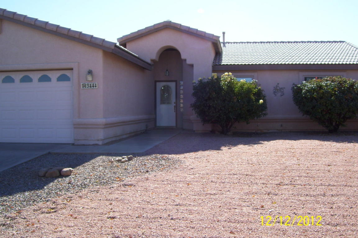 Rental Homes for Rent, ListingId:30281031, location: 3444 Plaza De Lanza Sierra Vista 85650
