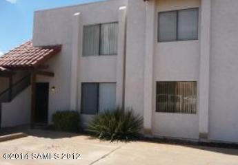 Rental Homes for Rent, ListingId:30957513, location: 4208 Avenida Palermo Sierra Vista 85635