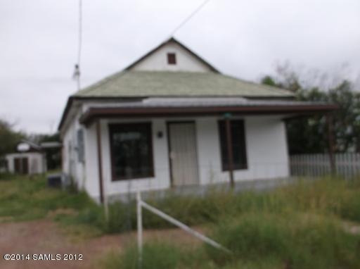 107 E Safford St, Tombstone, AZ 85638