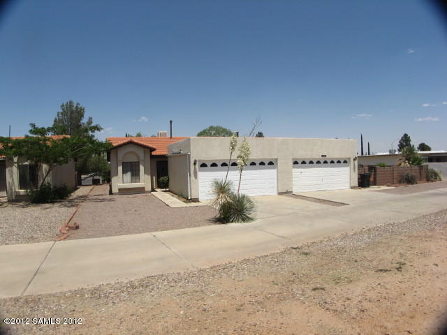 Rental Homes for Rent, ListingId:30385465, location: 1143 Paseo Juanita Sierra Vista 85635