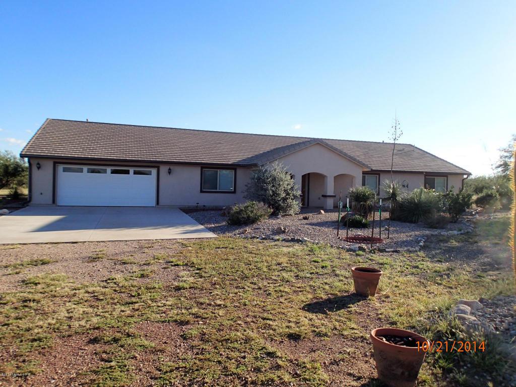 Rental Homes for Rent, ListingId:30394822, location: 474 E Kc Williams Lane Huachuca City 85616