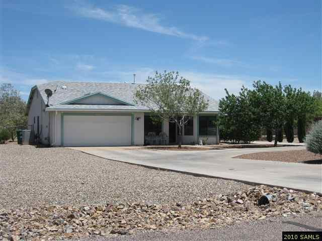 Rental Homes for Rent, ListingId:30401637, location: 4551 Sauk Sierra Vista 85650