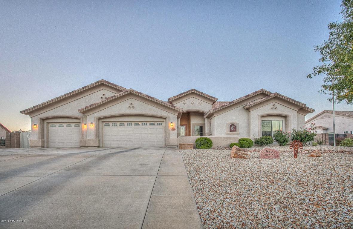 Real Estate for Sale, ListingId: 30492613, Sierra Vista,AZ85650
