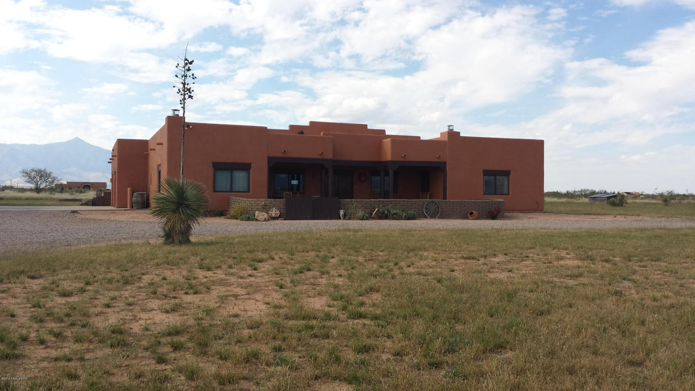 17.04 acres Hereford, AZ