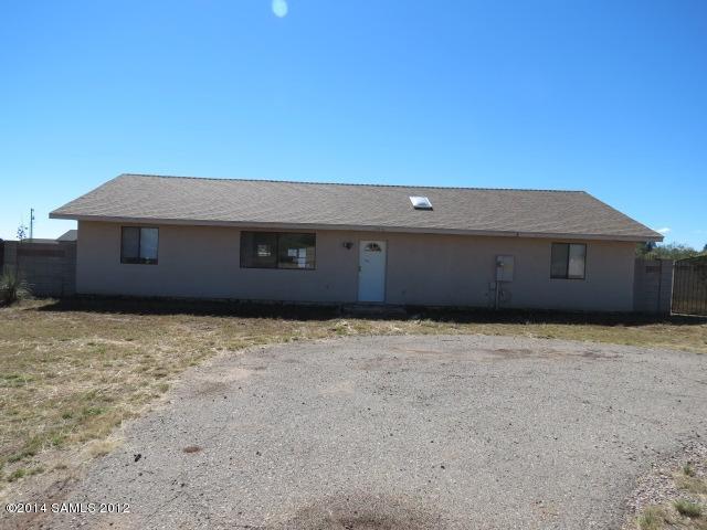 Real Estate for Sale, ListingId: 30553355, Huachuca City,AZ85616