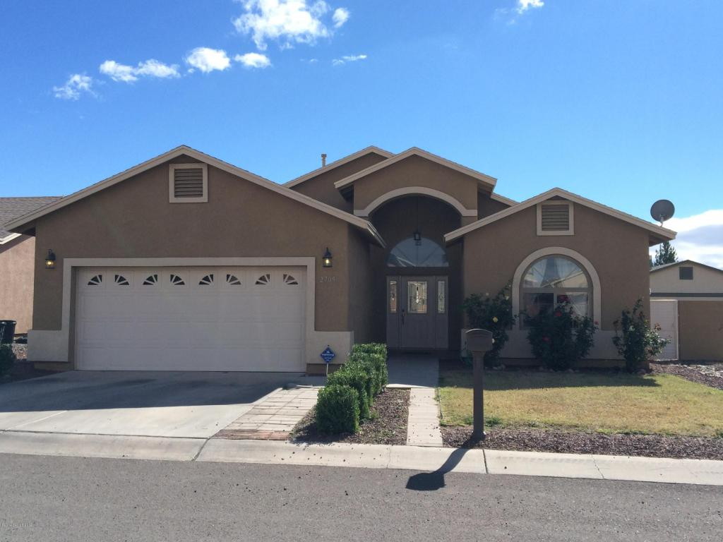 Rental Homes for Rent, ListingId:30563504, location: 2705 E 7th Street Douglas 85607