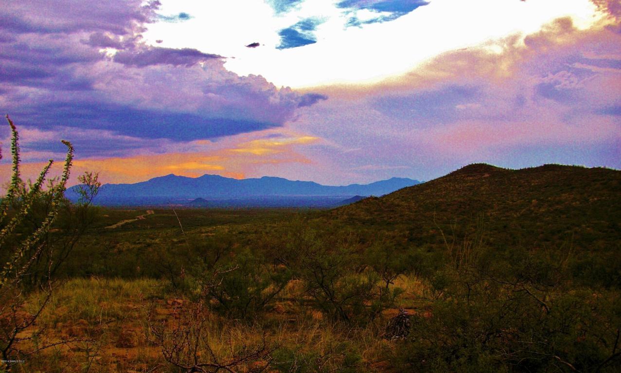 220 acres Tombstone, AZ