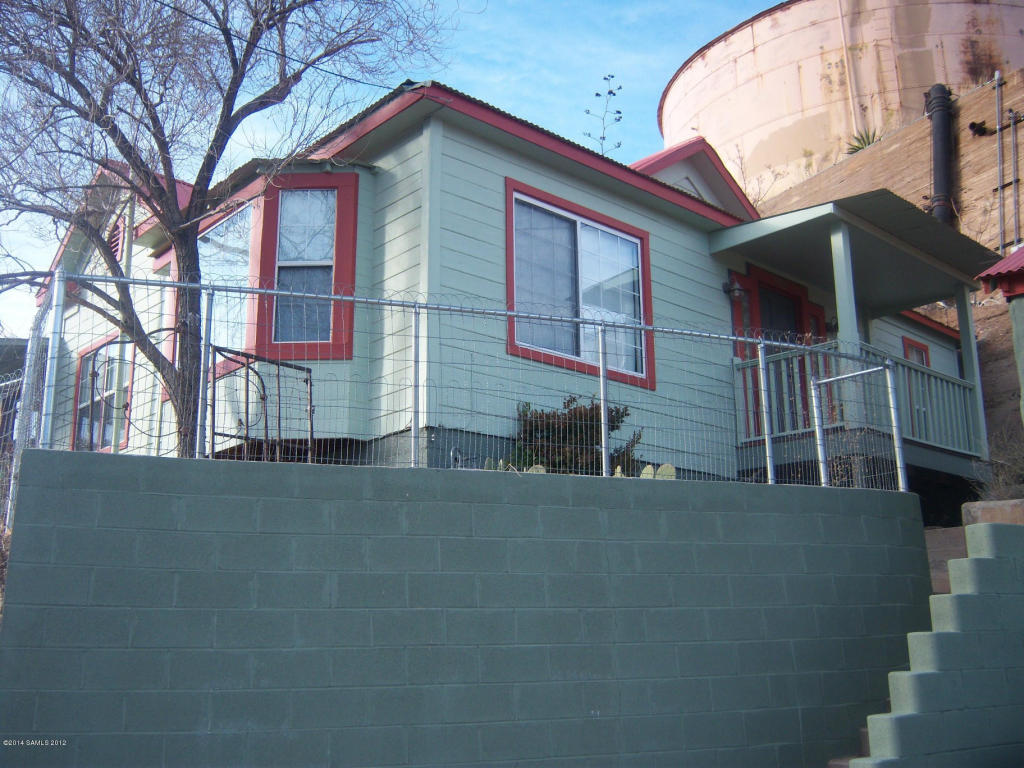 Rental Homes for Rent, ListingId:30635896, location: 129 High Road Bisbee 85603