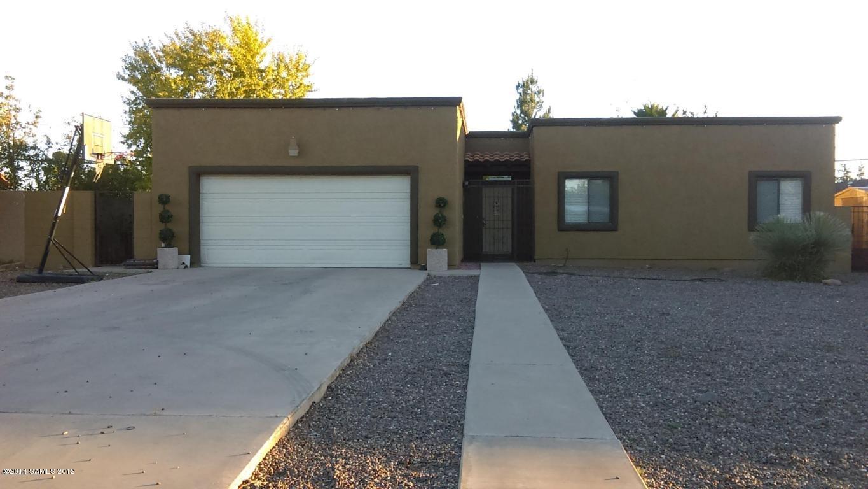 Real Estate for Sale, ListingId: 31829709, Douglas,AZ85607