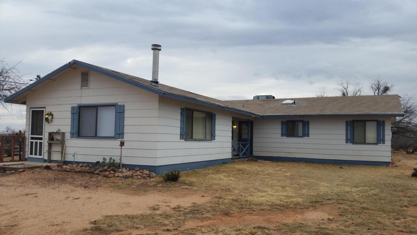 Rental Homes for Rent, ListingId:31829607, location: 209 Cedar Place Benson 85602