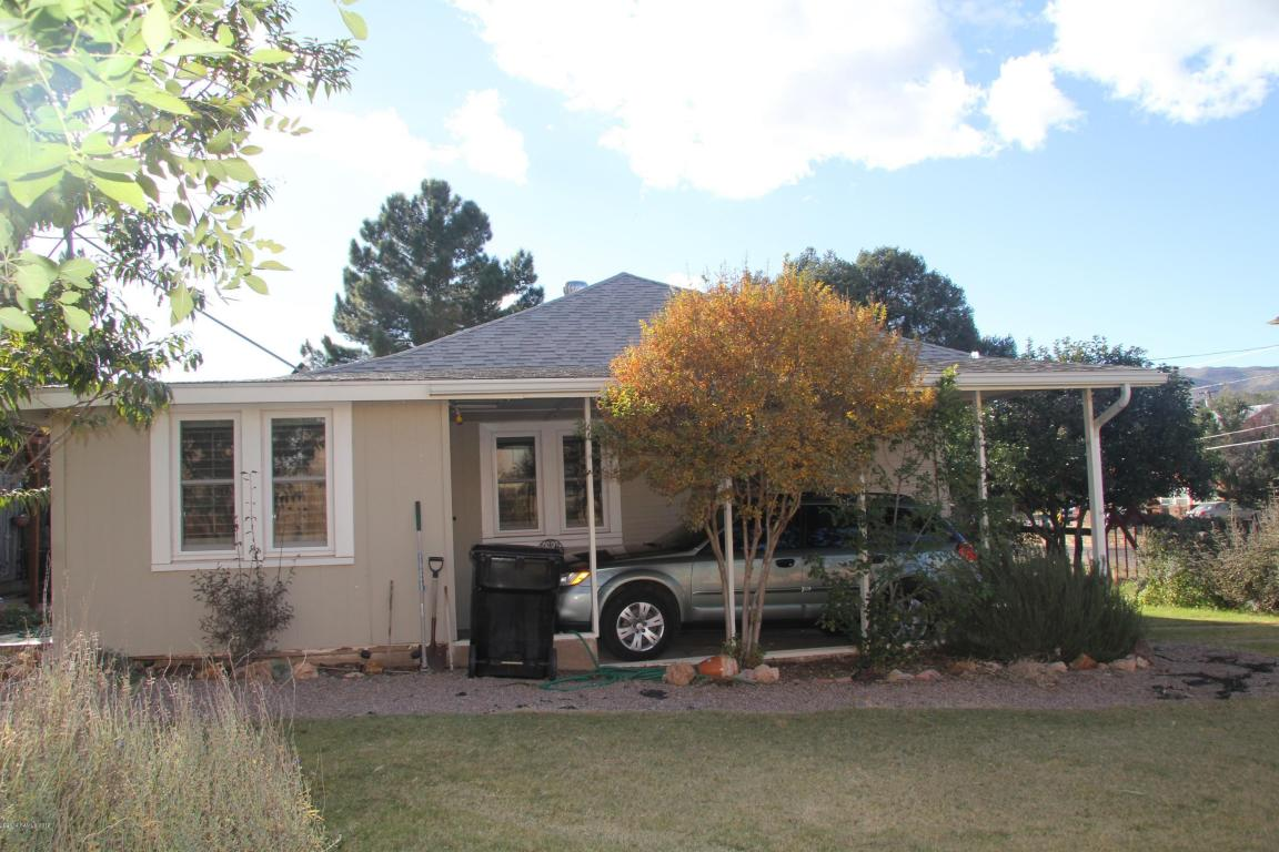 Rental Homes for Rent, ListingId:30699202, location: 208 Black Knob View Bisbee 85603