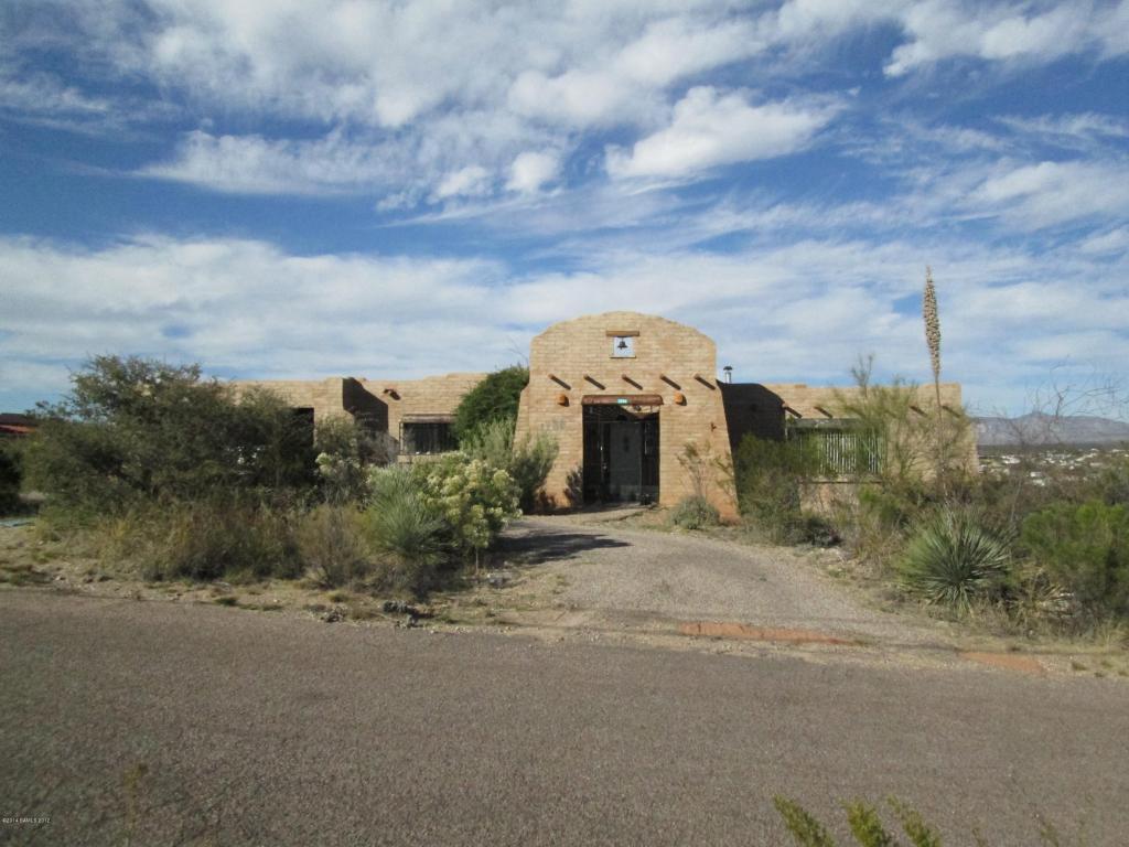 1130 North Dr, Tombstone, AZ 85638