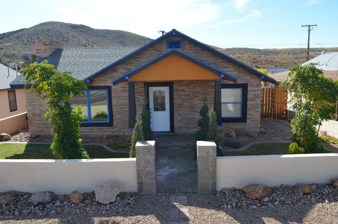 Real Estate for Sale, ListingId: 30736347, Bisbee,AZ85603