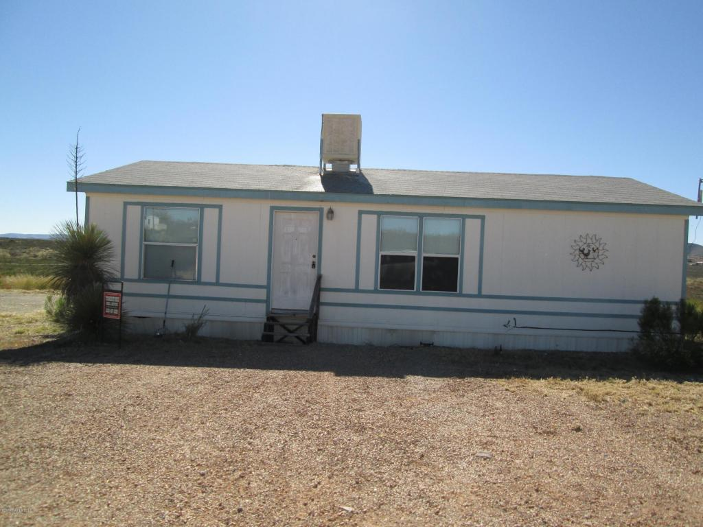 2333 E Rialto Pl, Tombstone, AZ 85638