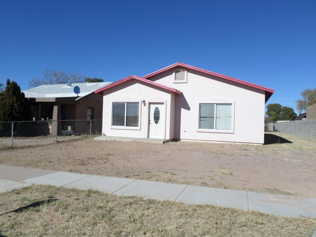 Real Estate for Sale, ListingId: 30799931, Douglas,AZ85607
