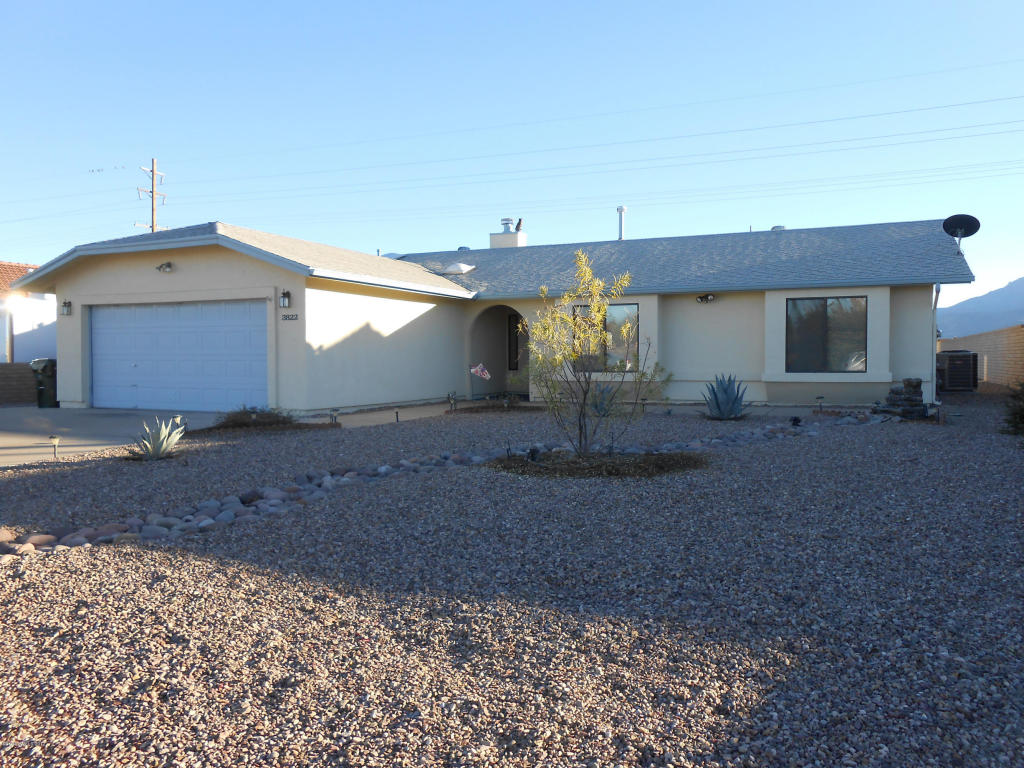 Rental Homes for Rent, ListingId:30799923, location: 3822 E Miller Street Sierra Vista 85650